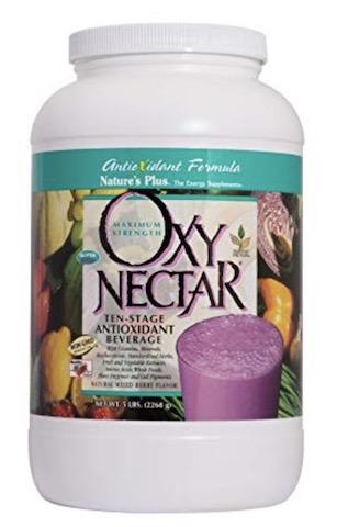 Image of Oxy Nectar Ten Stage Antioxidant Beverage