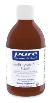 Image of SunButyrate-TG liquid