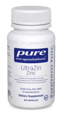 Image of UltraZin Zinc