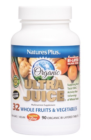 Image of Ultra Juice Organic