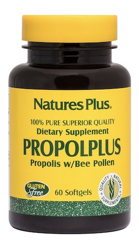 Image of PropolPlus (Propolis with Bee Pollen) 180/20 mg