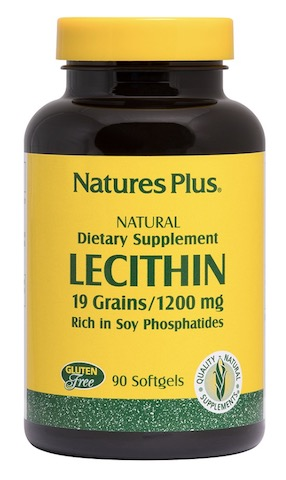 Image of Lecithin 1200 mg