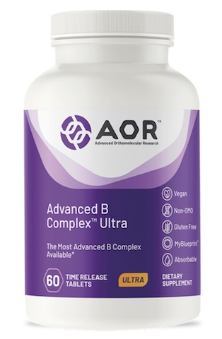 Image of Advanced B Complex ULTRA