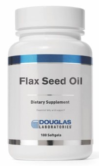 Image of Flax Seed Oil
