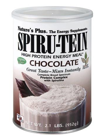 Image of Spiru-Tein Shake Powder Chocolate