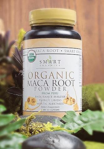 Image of Maca Root Powder Organic