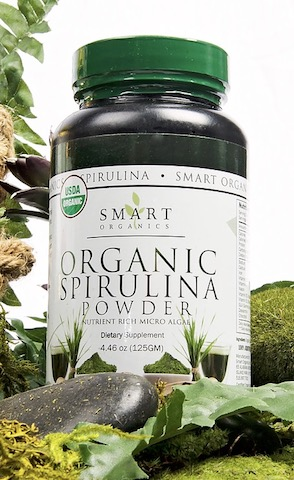 Image of Spirulina Powder Organic