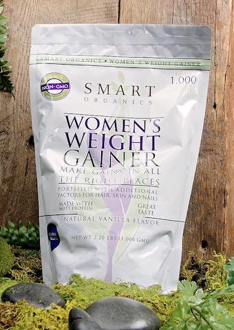 Image of Women's Weight Gainer Powder