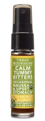 Image of Calm Tummy Bitters Liquid Spray
