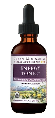 Image of Energy Tonic Liquid