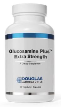 Image of Glucosamine Plus Extra Strength