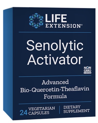 Image of Senolytic Activator