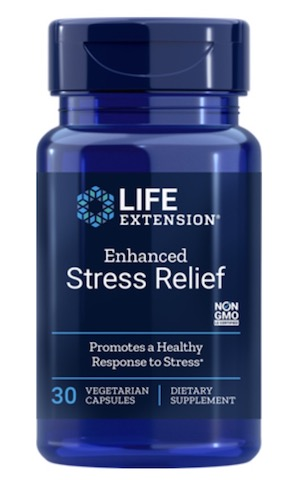 Image of Enhanced Stress Relief