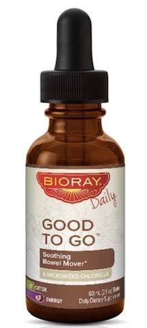 Image of Bioray Daily Good to Go Liquid