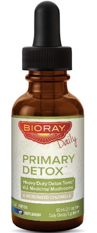 Image of Bioray Daily Primary Detox Liquid