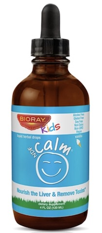 Image of Bioray Kids NDF Calm Liquid