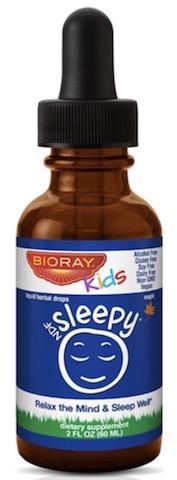 Image of Bioray Kids NDF Sleepy Liquid