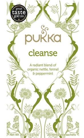 Image of Tea Cleanse Organic