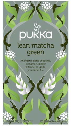 Image of Tea Lean Matcha Green Organic
