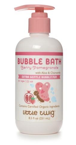 Image of Bubble Bath Berry Pomegranate
