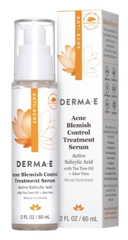 Image of Acne Blemish Control Treatment Serum