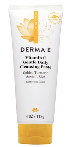 Image of Vitamin C Gentle Daily Cleansing Paste