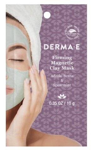 Image of Firming Magnetic Clay Mask