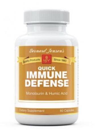 Image of Quick Immune Defense