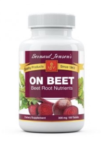 Image of On Beet 300 mg