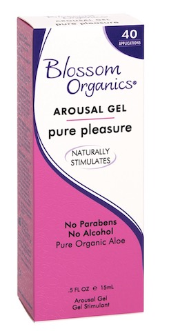 Image of Pure Pleasure Arousal Gel