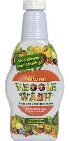 Image of Veggie Wash Refill
