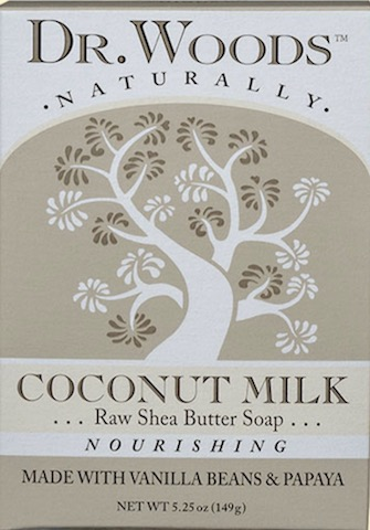 Image of Bar Soap Coconut Milk (Nourishing)