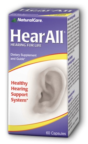 Image of HearAll Supports Optimal Hearing Functions