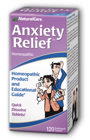 Image of Anxiety Relief