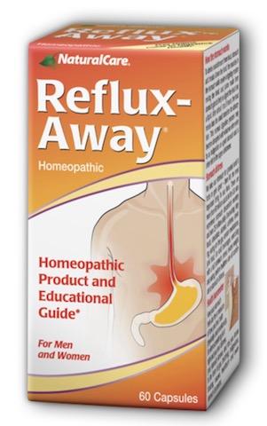 Image of Reflux Away