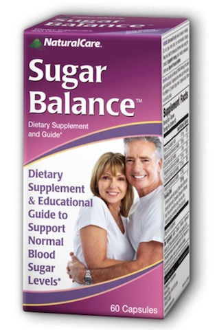 Image of Sugar Balance