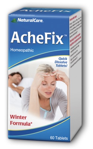Image of AcheFix (Winter Formula)