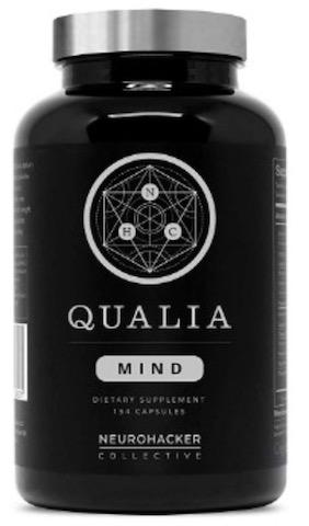 Image of Qualia Mind