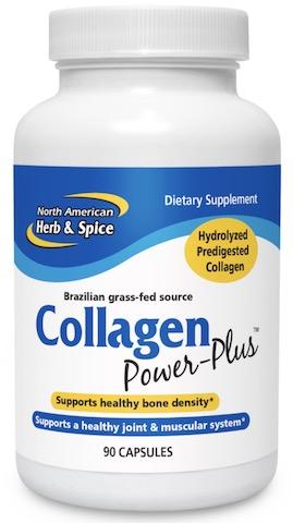 Image of Collagen Power-Plus Capsule