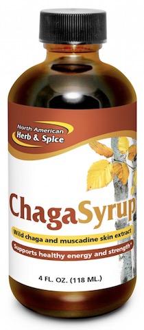 Image of Chaga Syrup