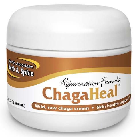 Image of ChagaHeal Skin Cream