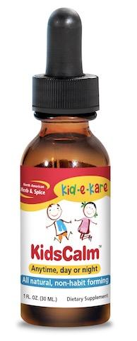 Image of Kid-e-Kare KidsCalm Liquid