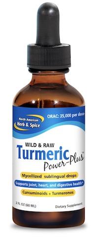 Image of Turmeric Power-Plus Oil