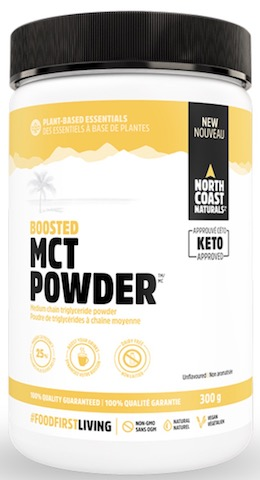 Image of Boosted MCT Powder Unflavored