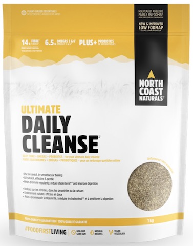 Image of Ultimate Daily Cleanse