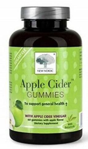 Image of Apple Cider Gummies