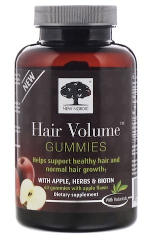 Image of Hair Volume Gummies