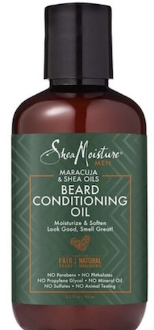 Image of Men Maracuja & Shea Oils Beard Conditioning Oil