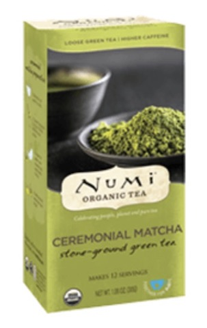 Image of Matcha Tea Ceremonial Matcha
