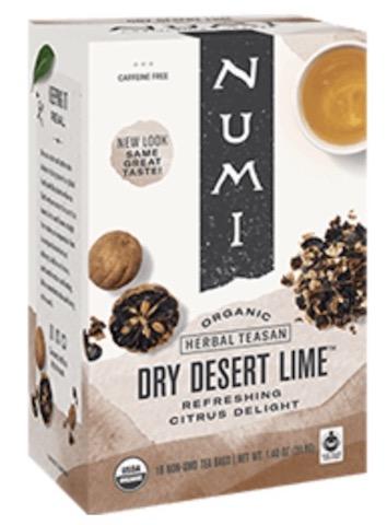 Image of Herbal Teasan Dry Desert Lime